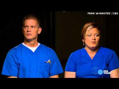 Update Dallas Ebola Patient Has Died