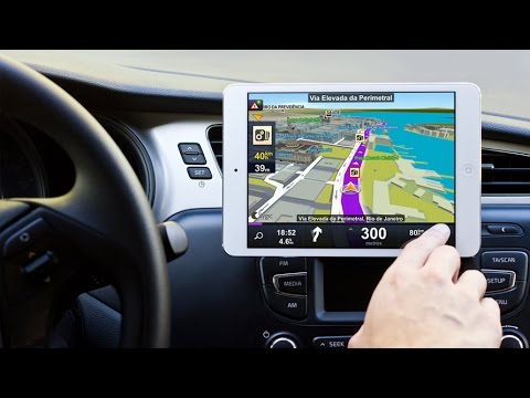 glasovna navigacija za android