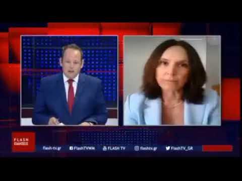 """""""Η κοινωνία έχει χάσει την εμπιστοσύνη της στην κυβέρνηση"""" (video)"""