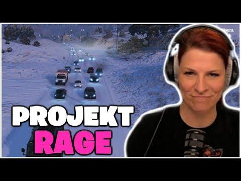 Projekt Rage Server! Best of Tinkerleo #22 Twitch Highlights (Deutsch/German)