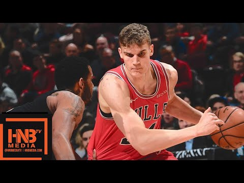 Chicago Bulls vs Washington Wizards Full Game Highlights | 02/09/2019 NBA Season