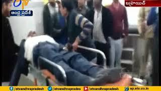 6 Killed In Dreadful Road Accident In Bahraich | Uttar Pradesh