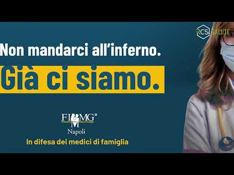FIMMG Napoli campagna in difesa dei medici di famiglia