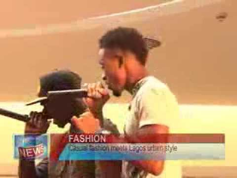MUSIC & FASHION ROCKS AT ICM SHOW