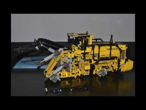 lego-technic---volvo---l350f-wheel-loader