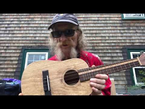 A Pirate Looks At Forty Keebstunes Ukulele Cover And Ukulele