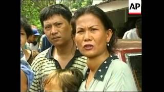 INDONESIA: APPARITION OF JESUS CHRIST