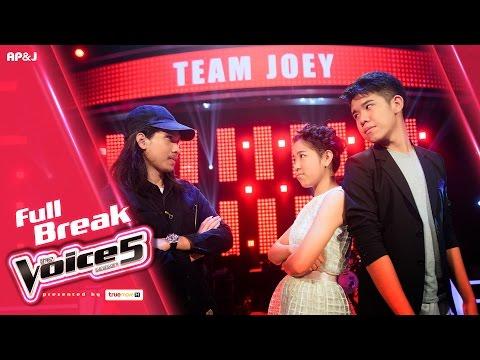 The Voice Thailand 5 - Battle Round - 4 Dec 2016 - Part 6