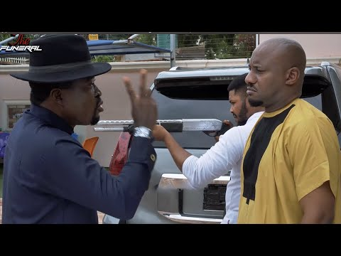 THE FUNERAL {NEW TRENDING MOVIE] - KOK|YUL EDOCHIE|2021 LATEST NIGERIAN NOLLYWOOD MOVIE
