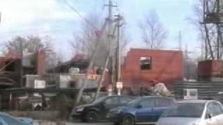 5 12 2011Обманутые дольщики ВАНТа Ростов на Дону