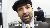"MALIGNAGGI REACTS TO ANTHONY JOSHUA BEATING ANDY RUIZ; DETAILED TAKE ON WHY ""THE JURY IS STILL OUT"""
