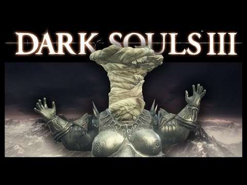 Dark Souls 3: This Game Is Really Cool