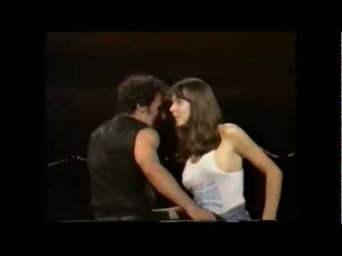 Dancing in the dark  88   bruce springsteen