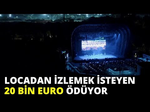 Jennifer Lopez Türkiye'ye Geliyor: Loca Bileti 20 Bin Euro, Ayakta 4 Bin TL