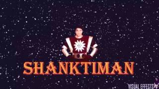The first indian super heroo is back (SHAKTIMAAN RETURNS)