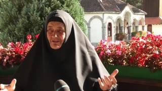 Светлост са истока 11 - Духовна библиотека ''Ава Јустин'' - Уз велику помоћ грчких пријатеља