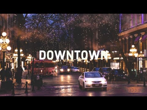 DOWNTOWN VANCOUVER WANDERING  // CANADA 2017
