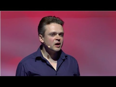 The ecology of listening | Paul Oomen | TEDxDanubia