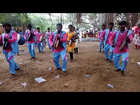 என்னா அடி என்னா அடி ஆடவைக்கும் தப்பாட்டம்-Thappattam-Thappattai
