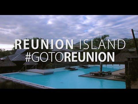 The Incidental Tourist. Reunion Island #GoToReunion