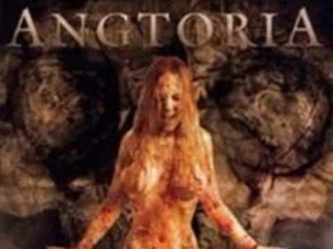 Клип Angtoria - Deity of Disgust