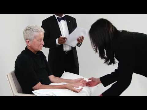 Examination 8: Hands Examination OSCE - Talley & O'Connor's Clinical Examination