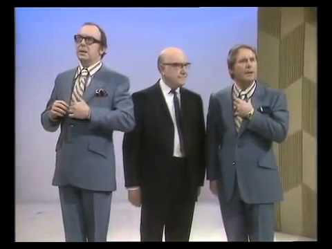 Arthur Lowe wants to meet the star of the M W show 1971