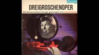 Dreigroschenoper - gesungen von Lale Andersen - Seite 2