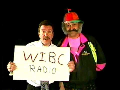 WIBC Indianapolis Home Made Commercial