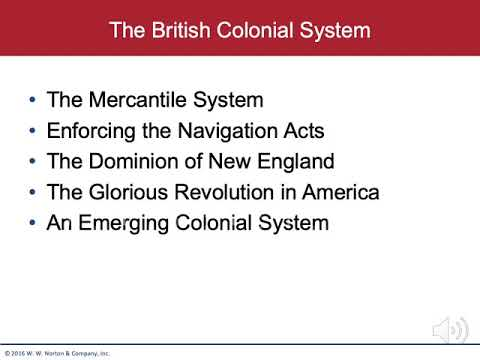 Professor De Angelo Early American History Podcast Part 4: Colonies To States