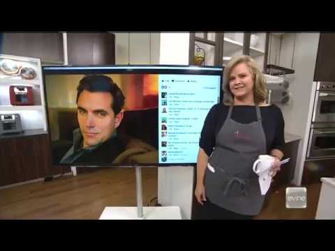 The Sizzle Featuring Todd English and Allison Waggoner  119