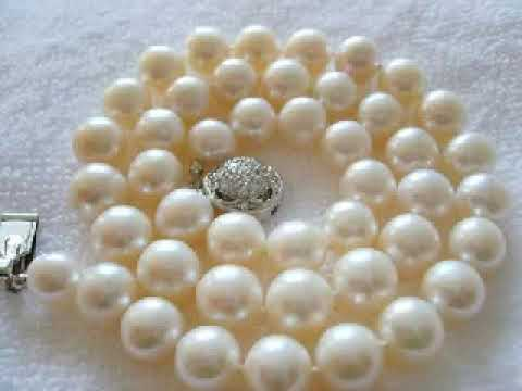 South Sea Pearls Wholesale Lombok Pearls Indonesia Miss Joaquim Pearls