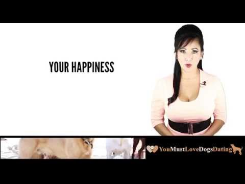 You Must Love Dogs Dating - Around Town Show from YouTube · Duration:  4 minutes 35 seconds