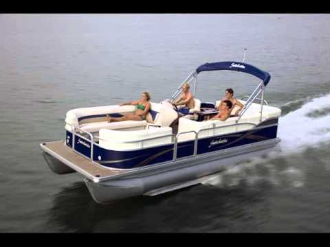 Pontoon Boat Kits | Aluminum Pontoons Docks Work Boats - YouTube on pontoon fuel tank, pontoon wiring and lights, pontoon boat electrical wiring, pontoon mirrors, pontoon accessories,
