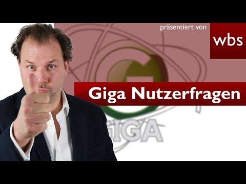 Streaming von Games illegal? | Giga.de-Nutzer fragen – Christian Solmecke antwortet