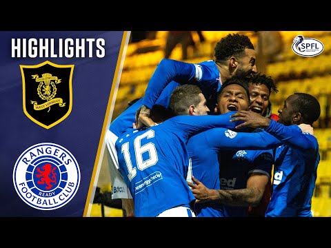 Livingston Rangers Goals And Highlights