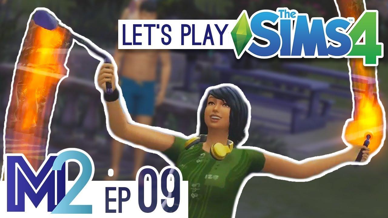 Download Sims 4 - Family Bonding Time (Eden-Cho Season 3 Ep 9)