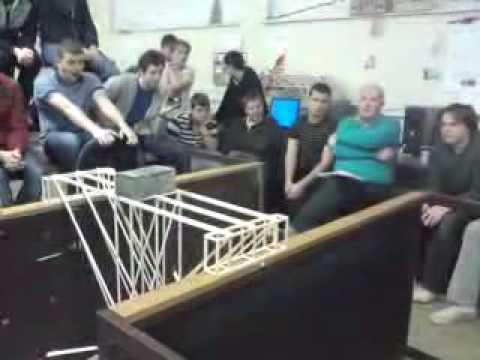 Bridge test 25