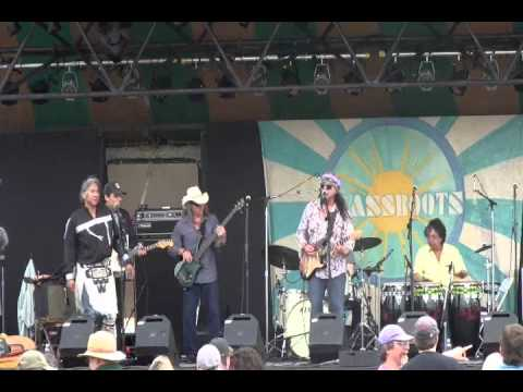 Keith Secola 1st Annual Virginia Key Grass Roots Full Set