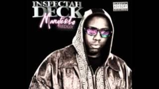 Inspectah Deck - Manifesto Redux (Preview)