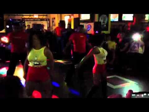 The Culitos Dance Crew @ Allstars thumbnail