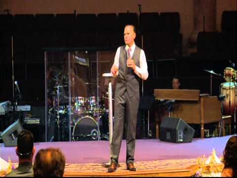 United Pentecostal Church - Power of Fasting