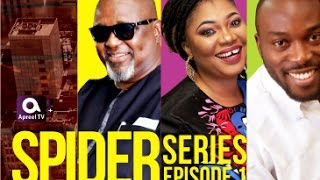 SPIDER- Nollywood Series Episode 01