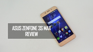 ASUS Zenfone 3S Max (ZC521TL) Full Review- Pros and Cons