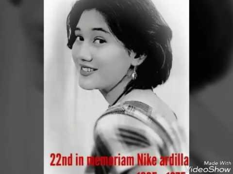 Bayang-Bayang Hitam - Nike Ardilla