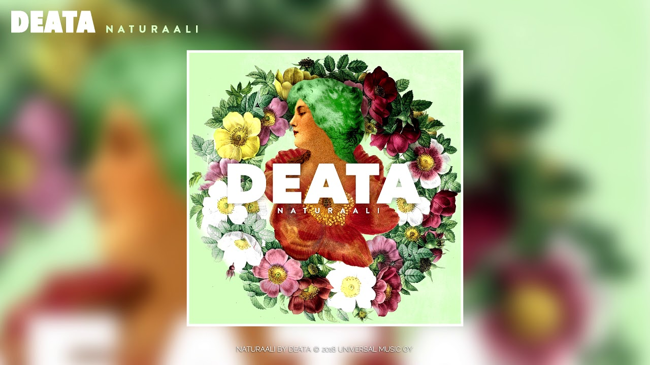 Deata - Naturaali (Audio)