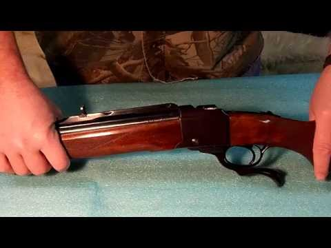 458 WINCHESTER MAGNUM IN A RUGER no1
