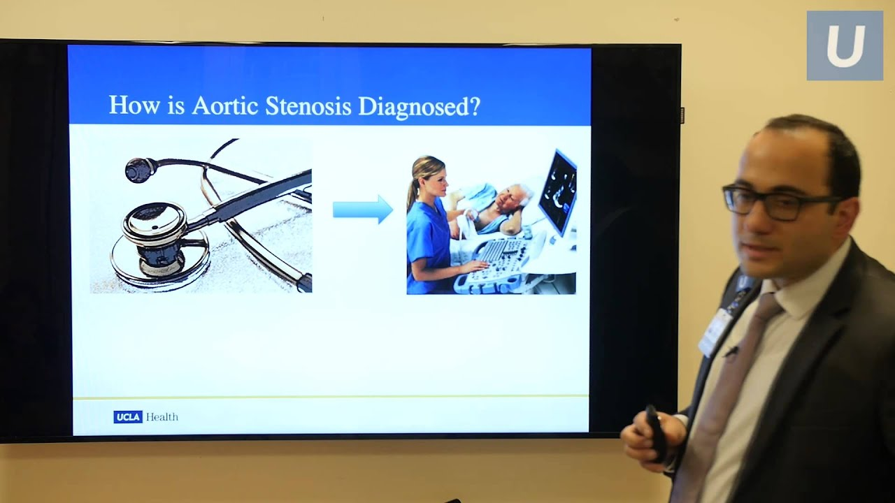 Aortic stenosis: Future is Now! - Cardiovascular News