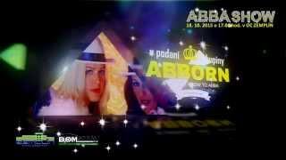 ABBA SHOW v OC Zemplín