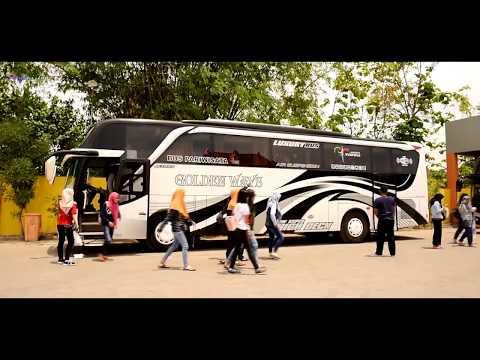 SMK NEGERI 3 JEPARA TOURISM BALI ISLAND 'PART 1' - SIMFONI TOUR (OFFICIAL VIDEO RAWMEDIA)